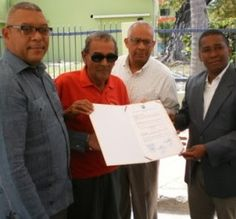 Armario de Noticias: CDP y SNTP lamentan fallecimiento de Luis López Mé...