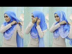 7500c93bd 11 best fashion images | Hijab style tutorial, Hijab styles, Turkish ...