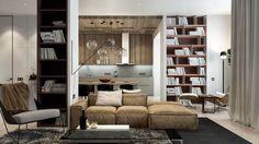 IQOSA, Comfortable apartment, Kyiv