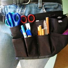 Ultimate Sewing Tool Belt