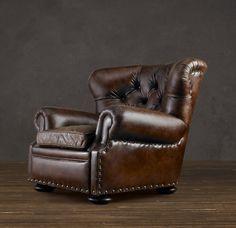 #Furniture #Mobiliario #Sillon #Armchair #Capitone