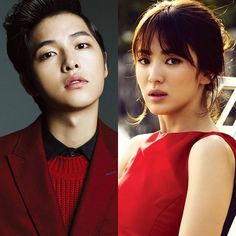 TVN's The List: Kings and Queens of Real Estate [PLEASE DO NOT REPOST] 2. Song Hye Kyo - Currently residing in an upscale residence. House is worth 9 billion KRW.  3. Song Joong Ki - Recently bought a villa worth 2.5 billion KRW. (For privacy purposes, I did not include the place of their properties) Photo credits: Marie Claire China December 2014 (SHK), Harper's Bazaar March 2014 (SJK)