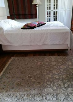 Kotted Rug Jaipur Rugs, Bed, Interior, Furniture, Home Decor, Decoration Home, Stream Bed, Indoor, Room Decor