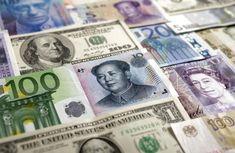 RoboForex em Angola: Análise de Velas Japonesas dos pares EUR/USD e USD...