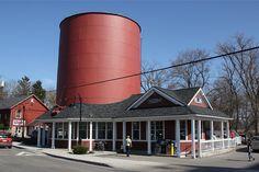 Coal Tower Restaurant, Pittsford, NY