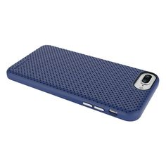 Prodigee - Breeze Case for Apple® iPhone® 7 Plus - Navy blue