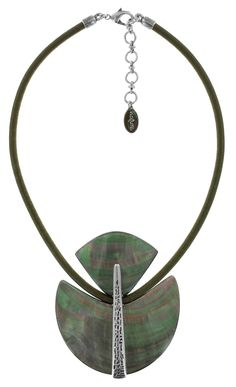 Nature bijoux / Collection :  AUCKLAND