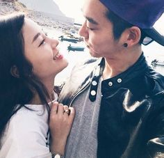 Discover and share the most beautiful images from around the world Korean Boy, Korean Couple, Cute Korean, Most Beautiful Images, Beautiful Couple, Ulzzang Couple, Ulzzang Girl, Ulzzang Fashion, Couple Relationship