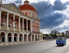 Banco Nacional de Angola | Flickr – Compartilhamento de fotos!