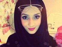 Her makeup is gorgeous! and the headpiece ...(ノ♥▽♥)ノ | http://amykinz97.tumblr.com/  | https://instagram.com/amykinz97/ |