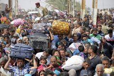وزارة الهجرة: عودة أكثر من أربعة آلاف نازح إلى مناطقهم بالموصل