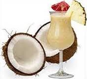 Tom's Tropical Daquiri from Pam's Pantry at www.pamspantry.net