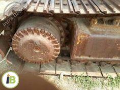 Excavator for Sale - Buy Used BEML 220 Excavator Online, Product ID: 447924 | Infra Bazaar