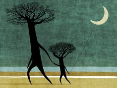 Madagascar by Toni Demuro