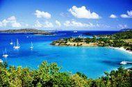 St. John, USVI was our destination this past April, 2012...
