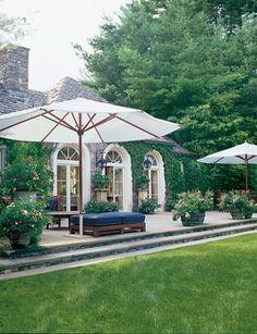 #Ralph Lauren #outdoor living