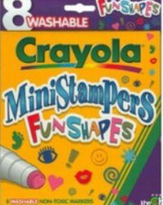 Ha! These were what we usetd before emojis