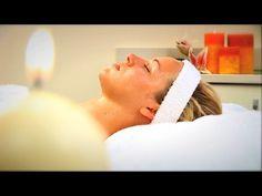 Entspannungsreise durch den Körper - Phantasiereise mit Tiefenentspannung zum Stress abbauen - YouTube