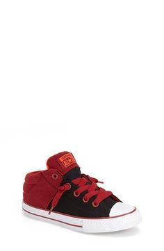 Converse Chuck Taylor® All Star®  Axel  Mid Top Sneaker (Baby 72e91a517