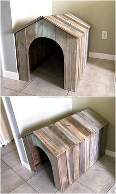wood-pallet-dog-house 18