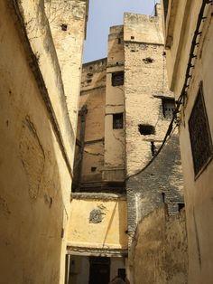 The Medina, Fez, Morocco