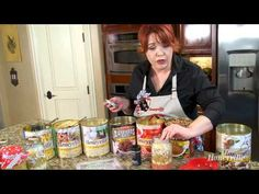 Emergency Preparedness and Everyday Convenience COMPLETE Meal-in-A-Jar Mixes - by Honeyville with Chef Tess