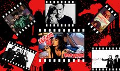 Lezioni di Pulp Fiction n8 - Mithril ArtMithril Art