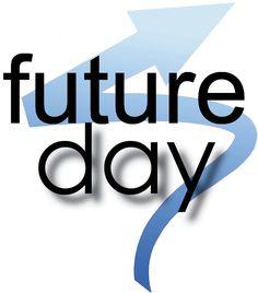 Şimdiden not edin; bundan böyle 1 Mart´ları Future Day - Gelecek Bayramı olarak kutlayacağız...