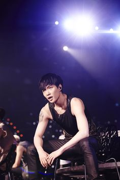 EXO LAY my bias in the Lost Planet Concert Taipei #yixing #exo
