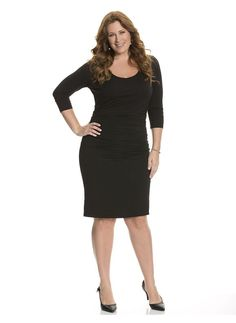 3e2996ae345 21 Best Featured Lane Bryant Dresses at Sophisticated Curves images ...