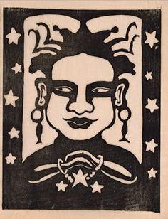 兵庫県立美術館 県美プレミアム「奇想の版画家 谷中安規展 」