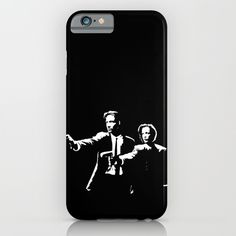 The+X-Fiction+iPhone+&+iPod+Case+by+Anna+Valle+-+$35.00