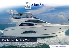 Looking for boats on sale? Puchades is a one owner boat that is available on sale. This boat looks amazing with the comfortable and spacious layout. Horizon yachts are admired throughout the world for their unparalleled craftsmanship, innovative engineering, and exceptional handling.