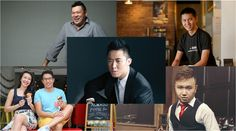 Malaysian F&B Big Shots Share Tips Of Surviving In The Industry