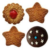 Fun for the kiddos - Christmas Biscuits on the App Store