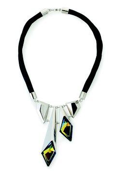 We can see these new Swarovski jewels on Gaga!