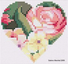 Gallery.ru / Фото #83 - 167 Hearts - joobee