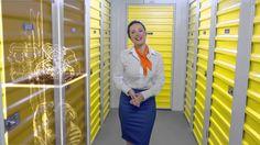 http://safespace.ru/ Склад хранения вещей: подробнее:   SAFESPACE предлает Вам по-новому взглянуть на хранение вещей. Чем мы успешнее, тем их становится больше. Возникает вопрос - где хранить вещи? В индивидуальных отсеках SAFESPACE вы можете разместить сезонную одежду, дачный инвентарь, спортивное снаряжение и многое другое. Даже ремонт станет простой задачей. SAFESPASE вы можете смело переместить офисный архив или склад вашего интернет магазина.SAFESPACE. Здесь храняться вещи!