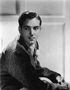 Classic Movie Star Photos | John Payne (1912–1989). | Classic Movie Stars *