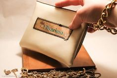 #handmade #tobacco #accessories #elisarium #smokers #giftideas #tobacco #pochette #pouch #golden #chain #Bracelet www.elisarium.com