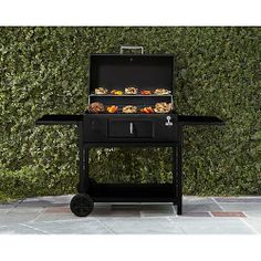 10 Kingsford 32 Top 10 Best Charcoal Grills 2016