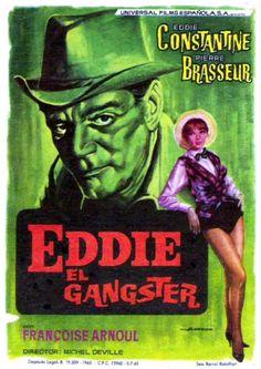 Eddie, el gangster (1964) tt0058306 P