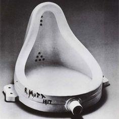Les célèbres oeuvres d'art Dada - Le dadaïsme de Marcel ..