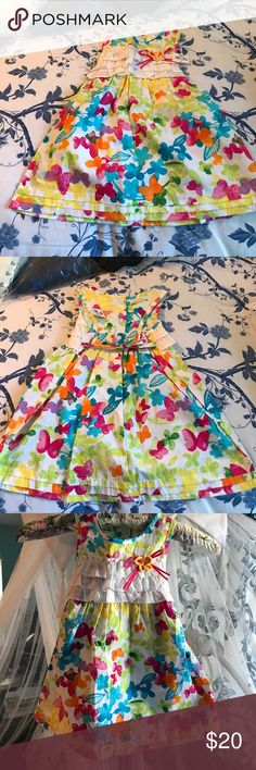 Youngland little girls Summer Dress Youngland little girls Summer Dress. Brand new with tags Youngland Dresses Casual