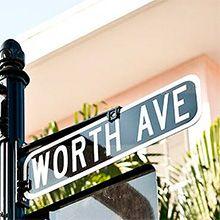 Shopping - Palm Beach