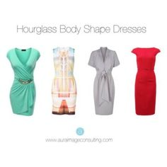 Do you have a #Hourglass Body Shape? Wear the styles that flatter you! Go to http://auraimageconsulting.com/2014/06/hourglass-body-shape/ #StylistToronto #ImageConsultant