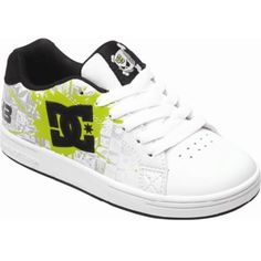 Dc Shoes Ken Block