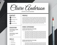 Teacher Resume Examples 2018 Brilliant What Your Resume Should Look Like In 2018  Template And Blogging