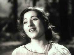 Achcha Jee Main Haari - Dev Anand - Madhubala - Kala Pani - Bollywood Love Songs - Rafi - Asha