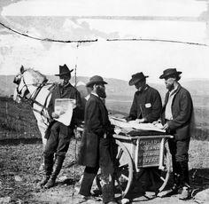 A Union Camp 1863